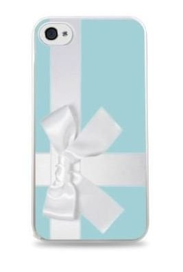 Little Blue Teal Box Apple iPhone 6 (4.7 inch) i6 Silicone Case – White- - Website 511