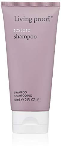 Living Proof Restore Shampoo, Travel, 2 Fl Oz