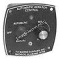 - New Automatic Aerator Control t-h Marine Aac1dp Mtg Hole 3 Round - 2-1/2 Square by Boating Accessories