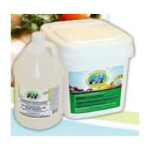 Healthpro Brands Fit Fruit and Vegetable Wash Powder, 20 Pound - 1 each.