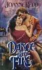 img - for Dance With Fire book / textbook / text book