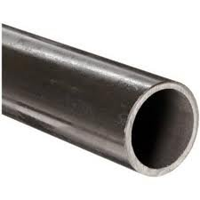 Alloy 4130 Steel Round Tube - 5/8