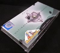 Ultimate Collection Box (2013 UD Ultimate Collection Football Hobby Box)