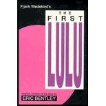 First Lulu (94) by Wedekind, Frank [Paperback (2000)]