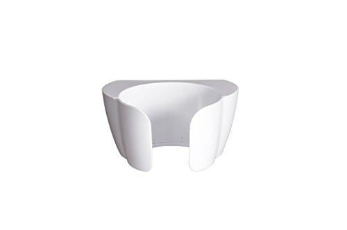 Inno Bathroom BSD1PEUW001 B-Smart Fönhalter