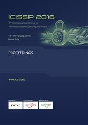 Download Proceedings of the 2nd International Conference on Information Systems Security and Privacy ebook