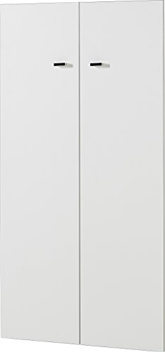Germania 4125-84 Türen GW-Montreal, 70 x 138 x 2 cm, weiß