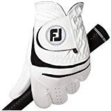 Footjoy New 2017 WeatherSof Mens Golf Gloves - Choose Your Hand & Size (Medium Large, Worn on Left Hand)