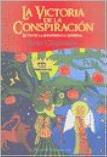 Victoria De La Conspiracion, La: CZAJKOWSKI HANIA: 9789500728966: Amazon.com: Books