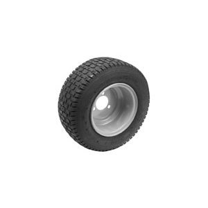 (Snapper Kees Mower Wheel and Tire Assembly Turf 2 Ply 16 x 650 x 8 Pneumatic Grey 135262, 5-0713, 5-1718, 5-2270, 7052270YP)