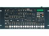 Korg Ms2000r Ms 2000r Sound Module Rack