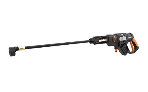 WORX WG644.9 40V (2.0Ah) Power Share Hydroshot Portable Power Cleaner, Bare Tool - Waters Wg