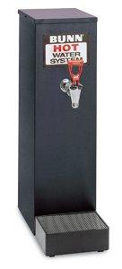 Bunn 2 Gallon Hot Water Dispenser -HW2-0001 by Bunn