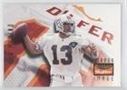 - Dan Marino; Trent Dilfer (Football Card) 1995 Skybox Premium - [Base] #153
