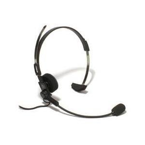Motorola 53725 Headset - Over-the-head - Black - 53725