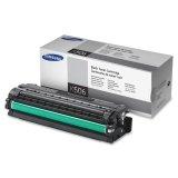 Samsung Electronics CLT-K506S Toner, Black, Office Central