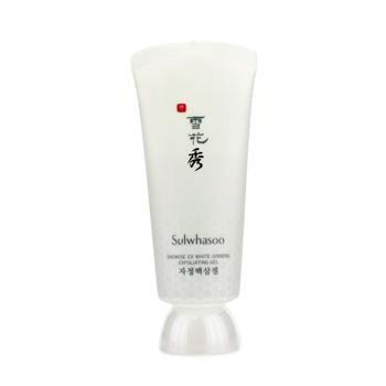 Sulwhasoo-Snowise-Ex-Ginseng-Exfoliating-Gel-White-27-Fluid-Ounce
