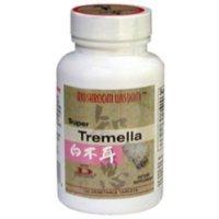 (Mushroom Wisdom Super Tremella Mushroom Wisdom (Formerly Maitake Products) 120)