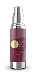 Ecomaxx Ageless Eye Serum Anti Naturally