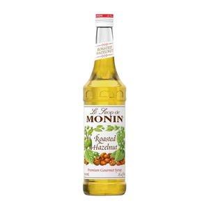 Monin Roasted Hazelnut Syrup by Monin