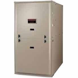 Hamilton 80% Efficiency Multi-Position Gas Furnace - 100,000 BTU Input, Model# W8M100-317