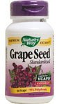 Nature's Way - Grape Seed Extract 60 Vcap