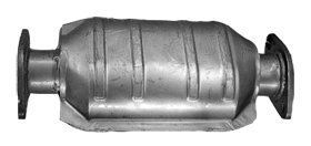 AB Catalytic 5187 - Direct-Fit Catalytic Converter (Non C.A.R.B. - Rb 5187