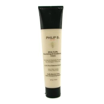 Philip B White Truffle Nourishing Hair Conditioning Creme Hair Care - 178ml/6oz