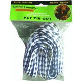 Westminster Pet Heavy-duty Tie-out 1EA (Pack of 6)