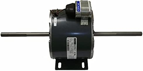 56350-0 Penn Vent Electric Motor (7126-5032) Zephyr Z12H, Z12S 1/8 hp, 1050 RPM, 115 Volts