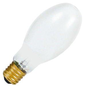(Philips Lighting 287284 ED28 Standard Metal Halide Lamp 175 Watt Mogul Base 8200 Lumens 70 CRI 3700K Cool White)