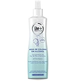BE+ - BE+ AGUA COLONIA S/ALCOHOL 300