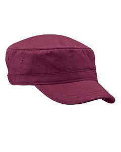 Econscious Men's Organic Cotton Twill Corps Hat, Manzanita, One Size