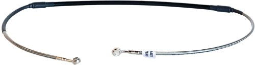 92-03 HONDA CR250: Galfer Rear Brake Line Kit (STAINLESS STEEL) by Galfer (Image #2)