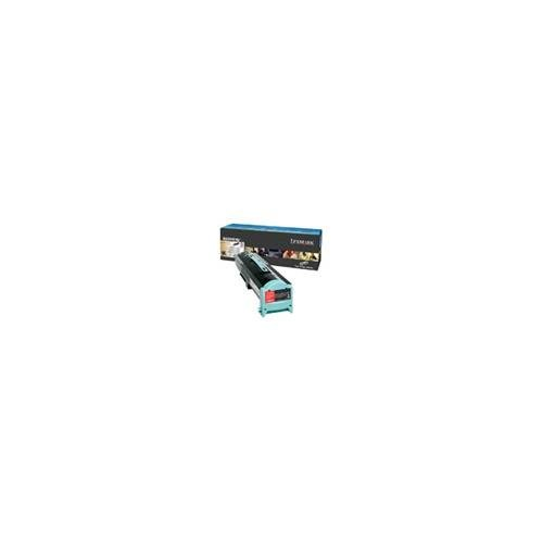 (Lexmark X850H21G Toner, 30000 Page-Yield, Black-- by BND 734646255639 X850H21G)