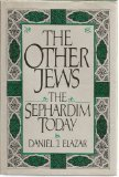 The Other Jews, Daniel J. Elazar, 0465053653