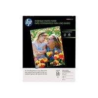 HP EVERYDAY SEMI-GLOSS PHOTO PAPER HP EVERYDAY PHOTO PAPER,8.5X11,SEMI GLOSS,50C - Q8723A