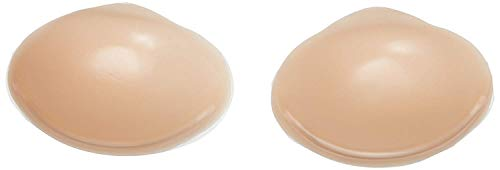 Fashion Forms Women's Silicone Skin Cleavage Enhancers, Nude, Tan, B