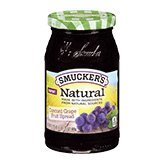 natural grape jelly - 3