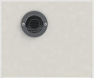 Suburban 521147 Nautilus Water Heater Access Door -Polar White Atwood 6 Gallon