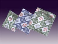 6,000 Pieces of 30cc Oxygen Absorbers Food and Pharma Grade, Food Storage