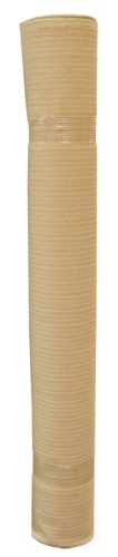 Coolaroo Heavy Shade Fabric Roll 6ft x 15ft Wheat