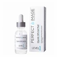Perfect Image Glycolic 30% Gel Peel Level 1,, 1 fl oz