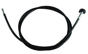 Speedo Cable Right Hand Drive (Speedometer cable):