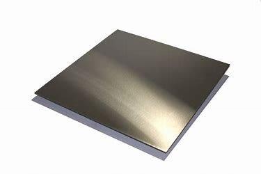 Amazon.com: 302 acero cuña de acero Stock hojas, .010