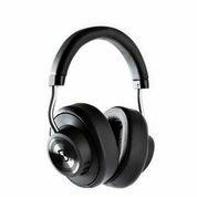 1 Black Wireless Headphone (Definitive Technology Symphony 1 Over-Ear Bluetooth Wireless Headphones - Black)