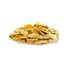 UNFI Dried Sweetened Banana Chips, 14 Pound - 1 each.