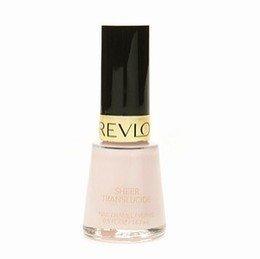 Revlon Nail Enamel Sheer Pink