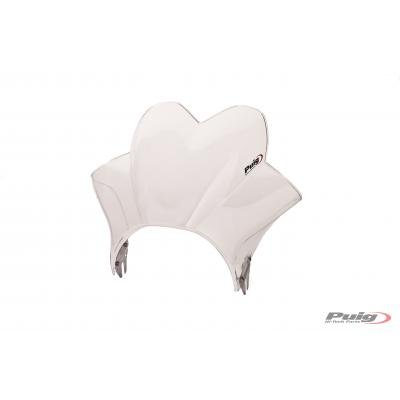 Puig 2177W Windshield Wave Model for CB600F Hornet 03-04