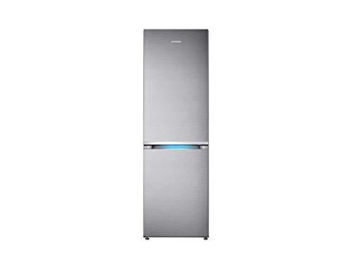 Samsung RB33R8717SR nevera y congelador Independiente Acero ...